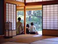 The word tategu refers to the doors and windows of a Japanese house. Shoji screens are fairly well known in the West but in the traditional Japanese house ... & Tategu - Japanese Doors and Windows pezcame.com